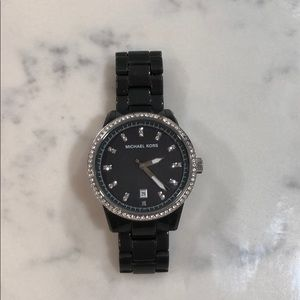 Accessories - USED MK watch